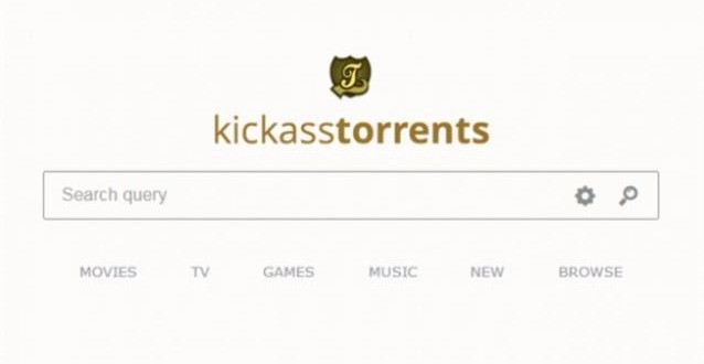 KickAssTorrents imposters doing the rounds on the Internet