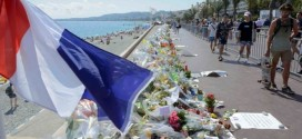 Nice truck attack: Five suspected accomplices charged
