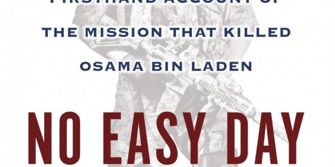 Navy SEAL who wrote bin Laden raid book must pay government at least $6.8 million