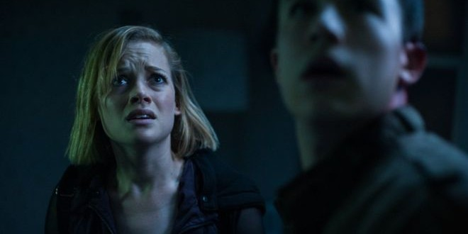 Don't Breathe: Horror film scares US box office rivals