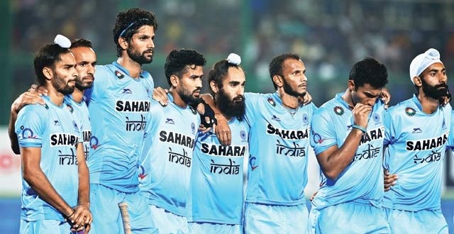 Rio 2016: Hope sticks out for Indian hockey team