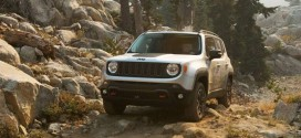 Made-in-India Jeep Compact SUV to Launch in 2017