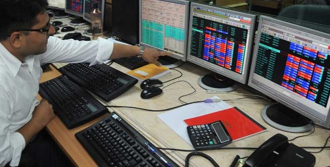 Sensex Jumps Nearly 300 Points, Nifty Above 8,650