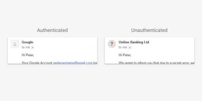 Gmail's New Security Features to Warn Users About Unsafe Links, Senders