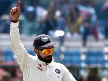 India vs New Zealand: Virat Kohli is transforming team's mindset into a world-conquering one