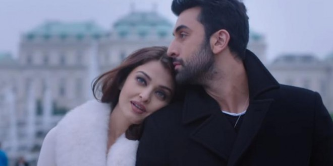 Ranbir Kapoor chooses to stay mum on controversy with Ae Dil Hai Mushkil
