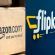 Walmart, Flipkart may gang up on Amazon