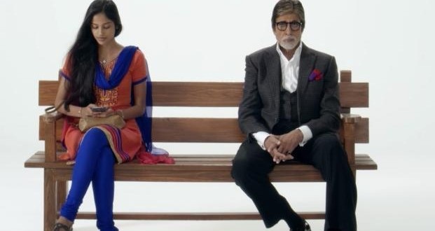 Amitabh Bachchan urges women to stop compromising in video for Vivel