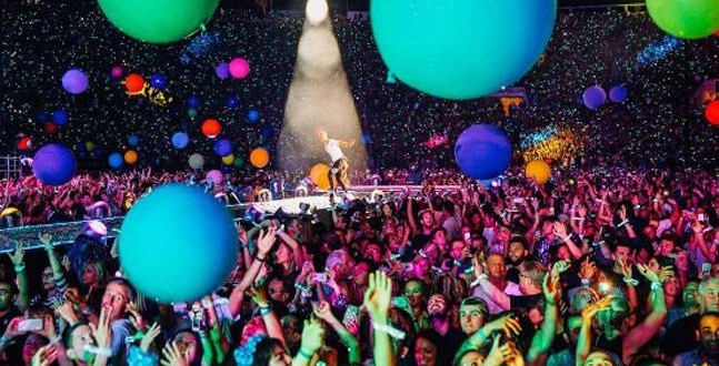 Not Rs 25,000, tickets for Coldplay concert to start at Rs 5,000