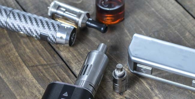 Scientific Evidence Grows For E-Cigarettes As Quit-Smoking Aids