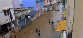 As rains pound Hyderabad, IT cos asked for work from home, Army help sought