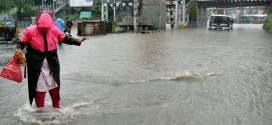 Heavy rain predicted in Hyderabad for two more days