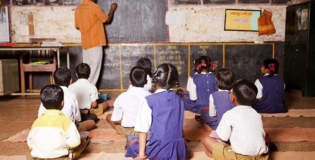 India Could Be Late By 50 Years In Achieving Education Goals: UNESCO