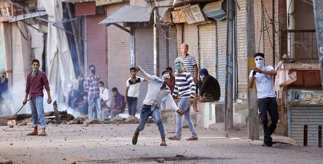 Kashmir unrest: Terrorism grossest violation of human rights, says India; rejects UNHRHC proposal