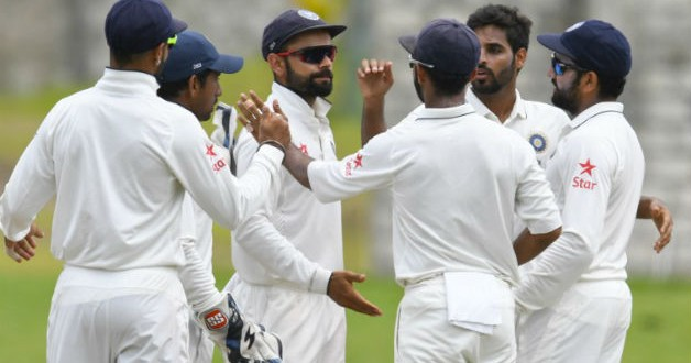 India Vs New Zealand Squads 2016: India's Possible Playing XI for 1st Test