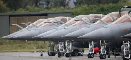 India will deploy Rafale jets carrying nukes against China, Pak: Chinese media