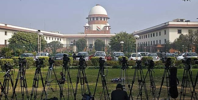 Cauvery dispute: Supreme Court to resume hearing today