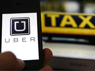 Uber bets big on 'Business' for India growth
