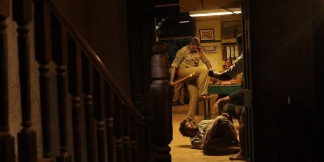 India's disturbing Oscar entry takes on police torture