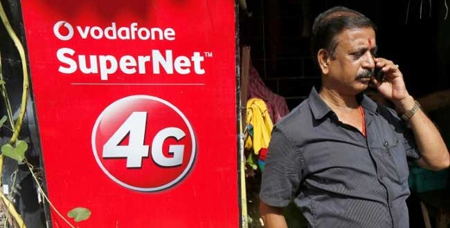 High Stakes For Rs 5.6 Lakh Crore Airwave Auction After Vodafone Play