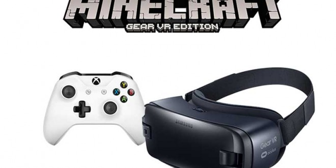 Microsoft brings Xbox Wireless Controller support to Samsung Gear VR