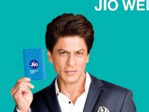 Rapid rise! RJio enrols 16 million customers in 26 days