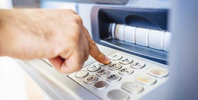 Banks Warn On ATM Use, Block Debit Cards Amid Security Risk: Report