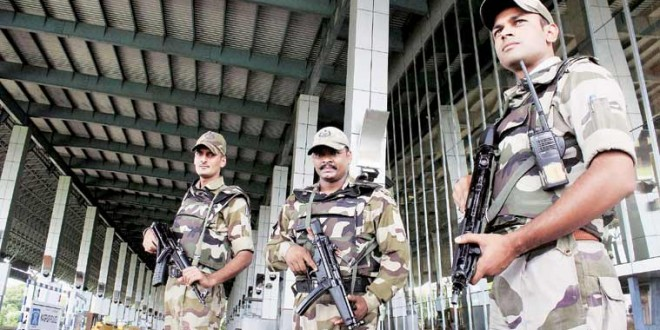 Soon, CISF to handle security of all airports
