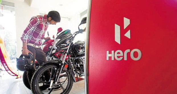 Hero MotoCorp invests Rs205 crore for up to 30% stake in Ather Energy