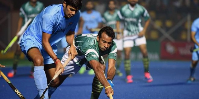 India go top of the table after winning thriller against Pakistan