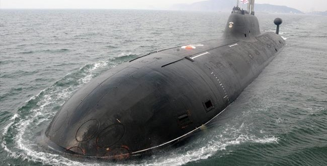 India Signs Up For Second Russian Akula-Class Nuclear Attack Submarine: 10 Facts