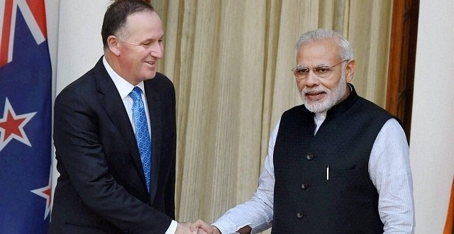 Will contribute constructively to India's NSG bid:New Zealand