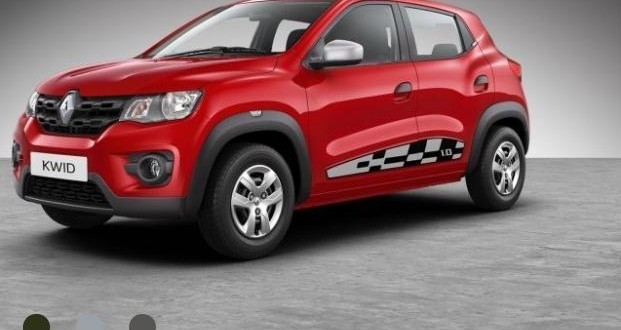 50,000 Renault Kwid cars to be recalled
