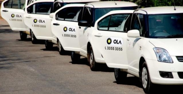 You can now ask Google Now to book an Ola or Uber