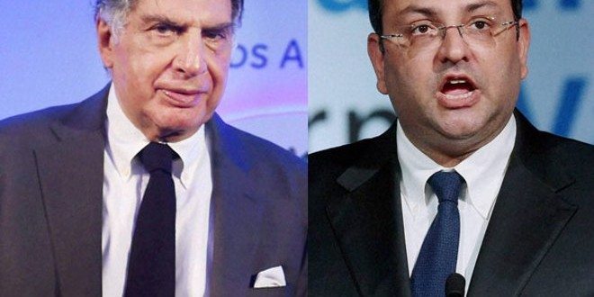 Full text of Cyrus Mistry's letter to Tata Sons Board