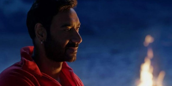 'Shivaay' becomes Ajay Devgn's biggest international release, to hit theatres in more than 60 countries