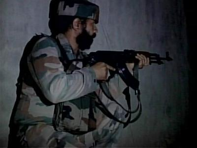 Terrorists attack Army, BSF camps in Baramulla, one jawan martyred