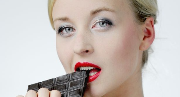 Eating one piece of dark chocolate a day could help prevent heart disease