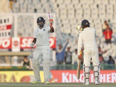 India vs England, 3rd Test: Hosts need over 50-run lead, good bowling to regain control on Day 3
