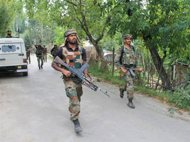 Nagrota attack: Militants strike army camp; 1 jawan dead, 2 hurt in Jammu and Kashmir