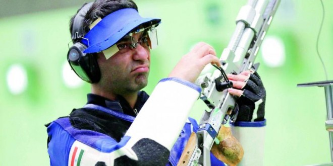 We need to empower our coaches: Abhinav Bindra