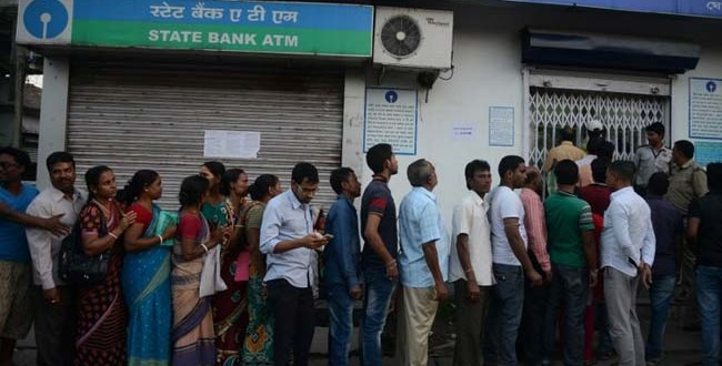Will soon dispense Rs 20, Rs 50 notes to help public: SBI chief