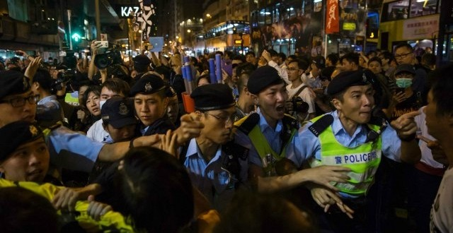 China intervenes in Hong Kong legal system in boldest move yet