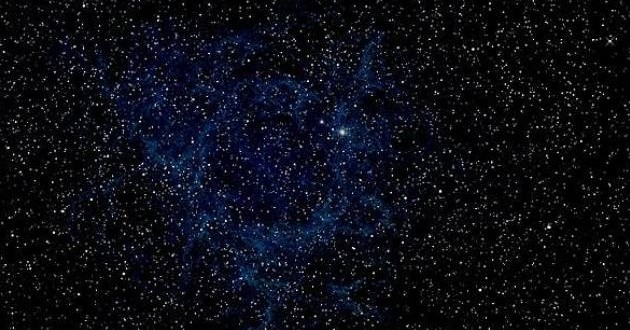 Scientists offer information on 'dark matter'