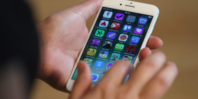 Apple's Next iPhone Could Be Getting These 2 New Features
