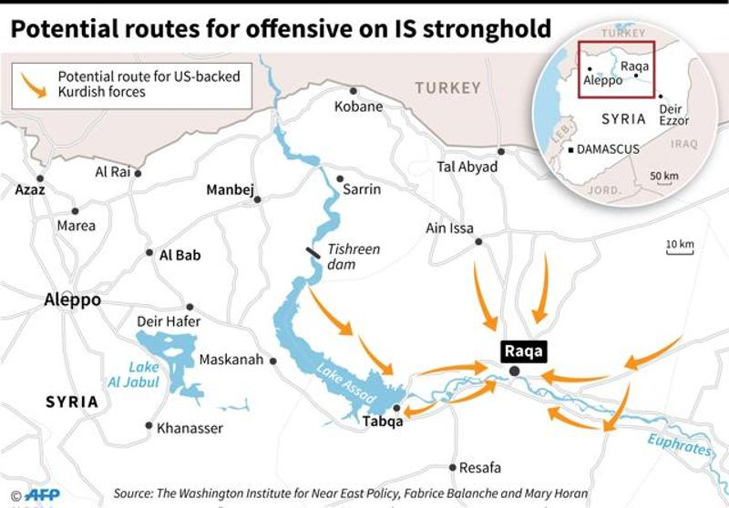 potential-routes-for-offensive-against-syria-stronghold