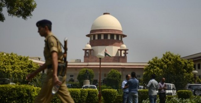 Supreme Court to hear petitions challenging demonetization today