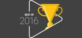 Google Play Reveals 'Best of 2016' Apps, Games, Books, Movies, TV Shows