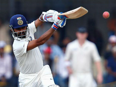 India v England, 4th Test, Mumbai: Top-order wobble India's only worry