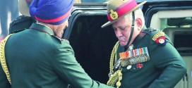 Jawans taking complaints online will face action: Army Chief General Bipin Rawat